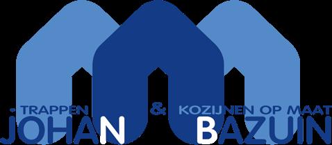 Johan Bazuin Logo